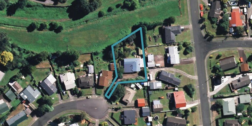 14 Adam Place, Mangakakahi, Rotorua