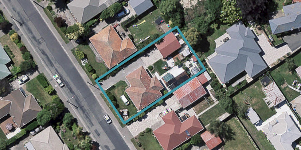 50 Kensington Avenue, Mairehau, Christchurch