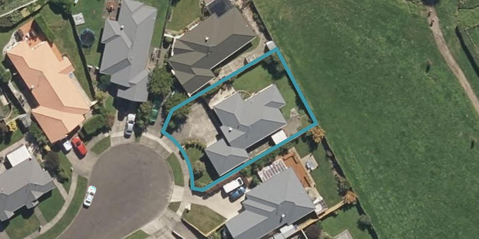 41 Logan Way, Kelvin Grove, Palmerston North