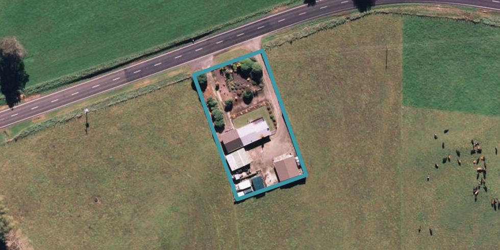138 Ash Pit Road, Rotorua