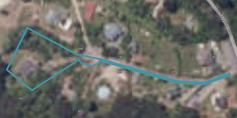 925 Kenepuru Road, Mahau Sound
