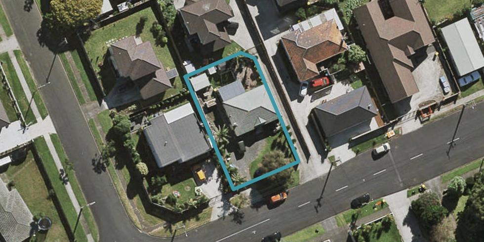 22 Fitzroy Street, Papatoetoe, Auckland