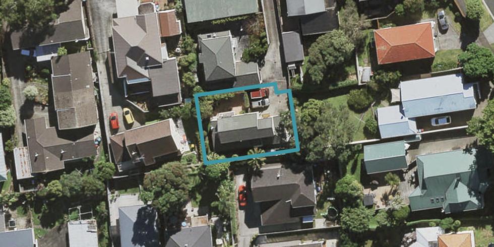 27B Tawa Road, Onehunga, Auckland
