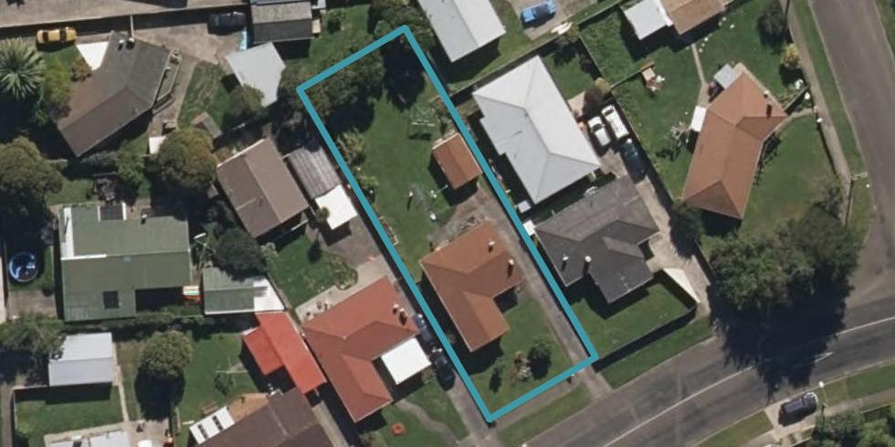 78 Rugby Street, Awapuni, Palmerston North