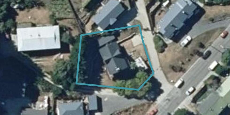 29 Arawata Terrace, Fernhill, Queenstown