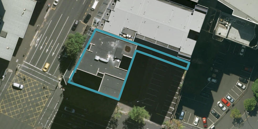 1006/168 Hobson Street, Auckland Central, Auckland