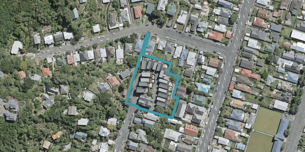 5/3 Severn Street, Island Bay, Wellington