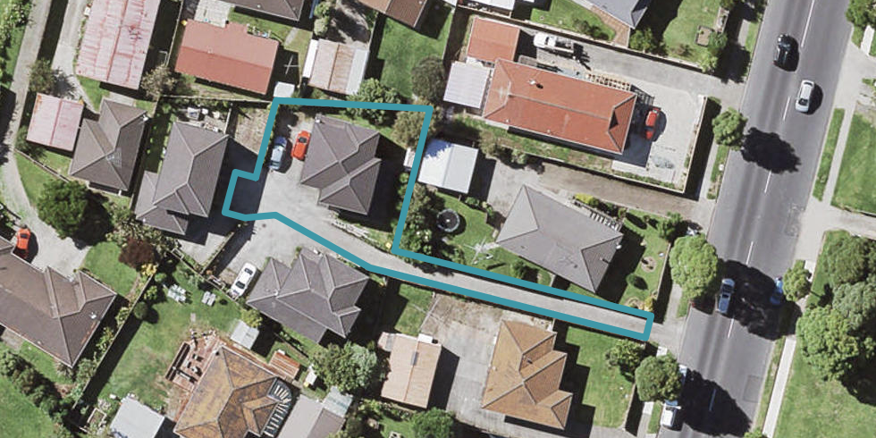 419 Bucklands Beach Road, Bucklands Beach, Auckland