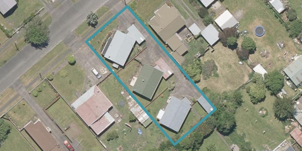 16B Falkland St, Wanganui East, Wanganui