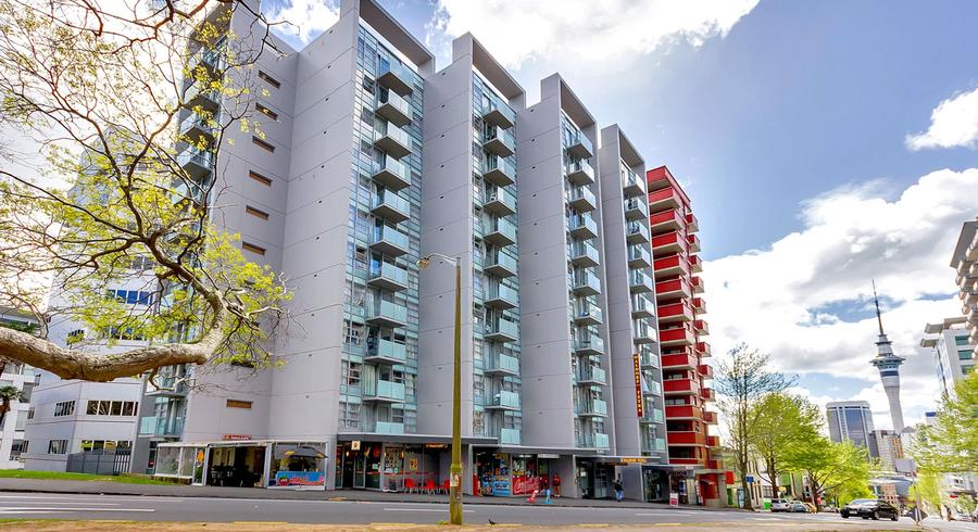 612/85 Wakefield Street, Auckland Central, Auckland