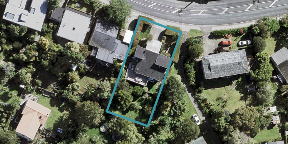 204 Golf Road, Titirangi, Auckland