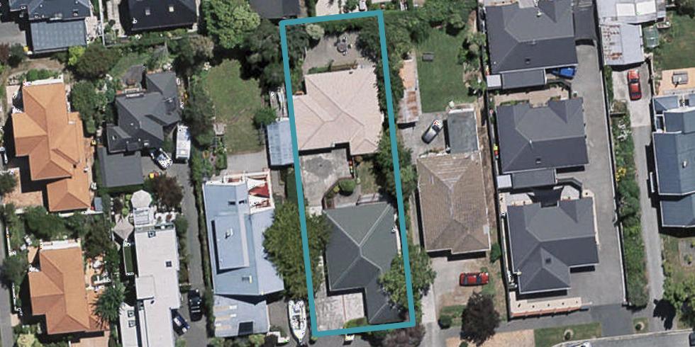 2/14 Rata Street, Riccarton, Christchurch