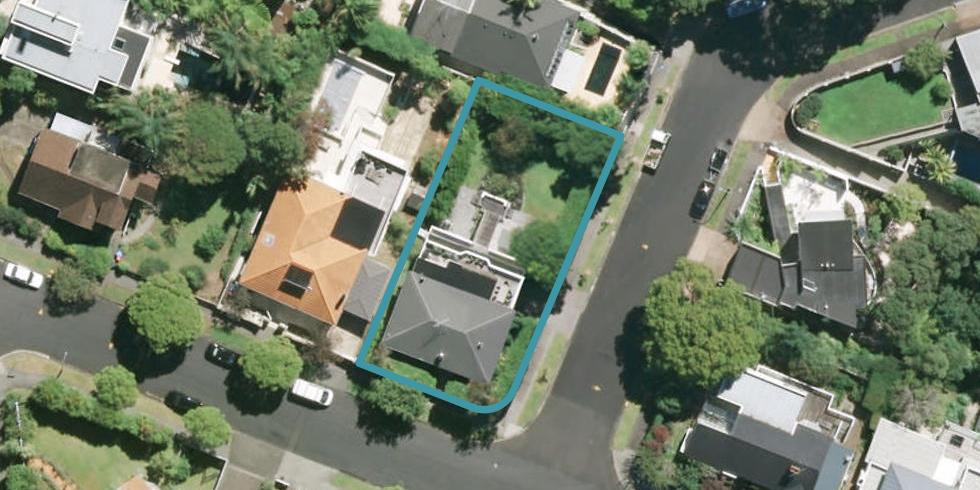 6 Waitoa Street, Parnell, Auckland