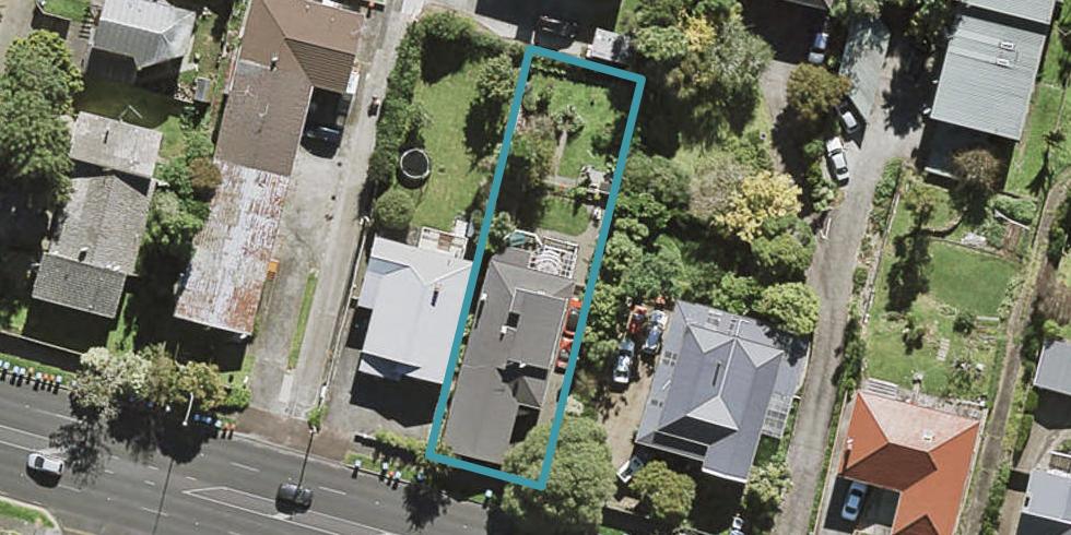 85 Balmoral Road, Mount Eden, Auckland
