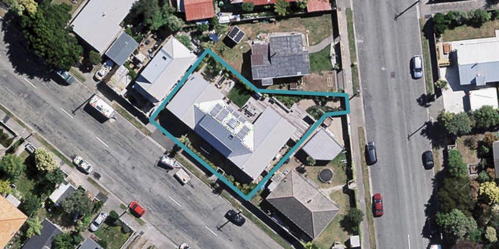 15 Denman Street, Sumner, Christchurch