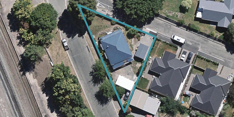 12 Station Road, Heathcote Valley, Christchurch