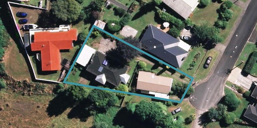 183B Otonga Road, Springfield, Rotorua