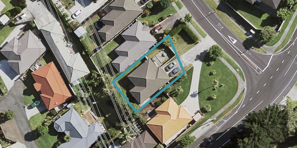 4 Wairere Road, The Gardens, Auckland