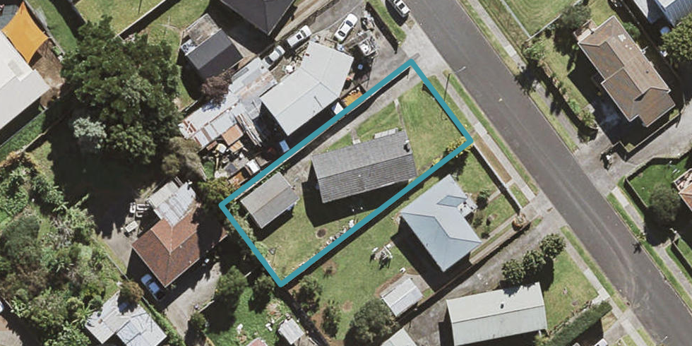 30 Cape Road, Mangere, Auckland