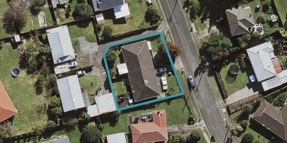 2/3 Monterey Avenue, Otahuhu, Auckland