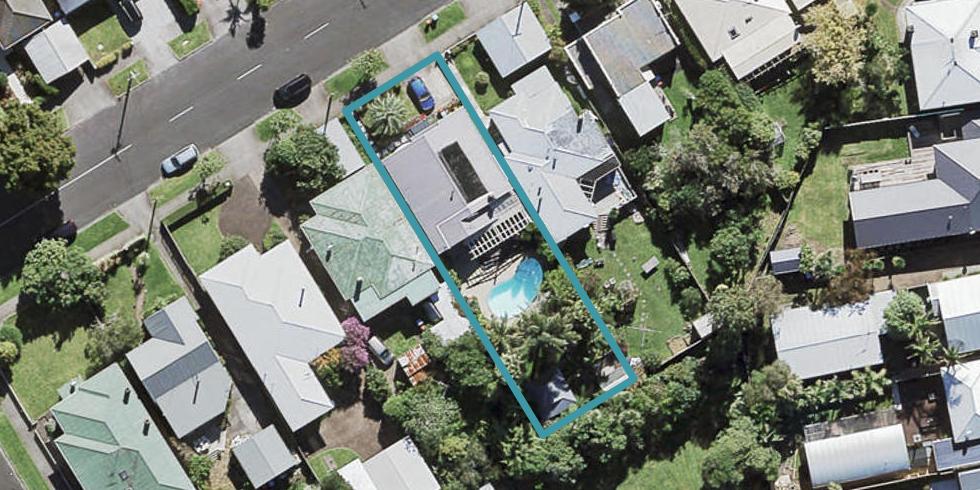 39 Tui Street, Point Chevalier, Auckland
