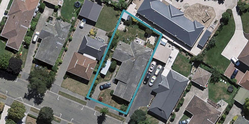 10 Glenside Avenue, Ilam, Christchurch