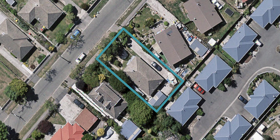 26 Flay Crescent, Burnside, Christchurch