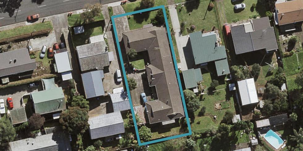 3/7 Hillside Road, Mount Wellington, Auckland