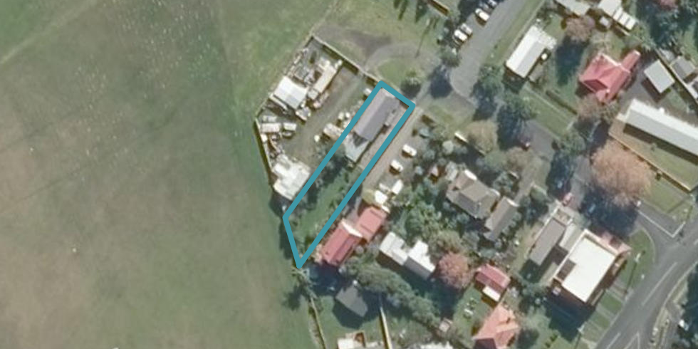15 Domain Road, Onerahi, Whangarei