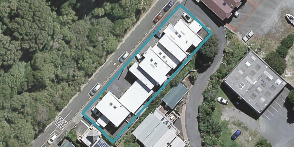 173 Grant Road, Thorndon, Wellington