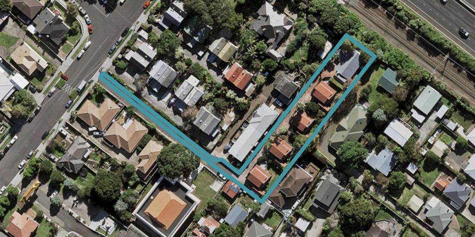 3/31 Wairakei Street, Greenlane, Auckland