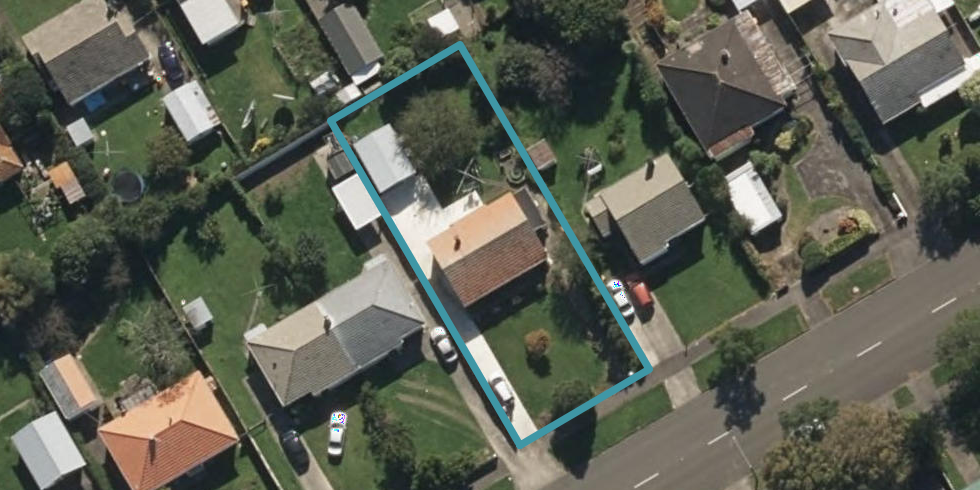 21 Park Road, West End, Palmerston North