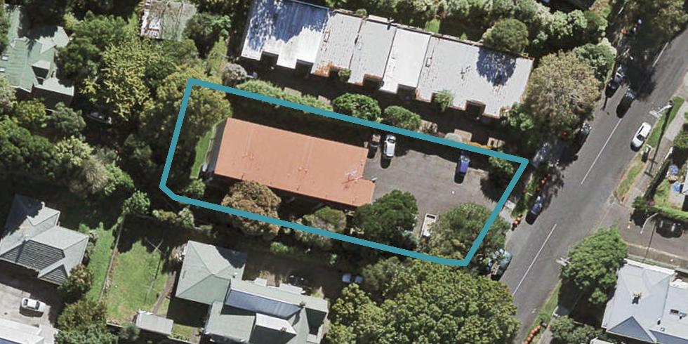 1/47 Wynyard Road, Mount Eden, Auckland
