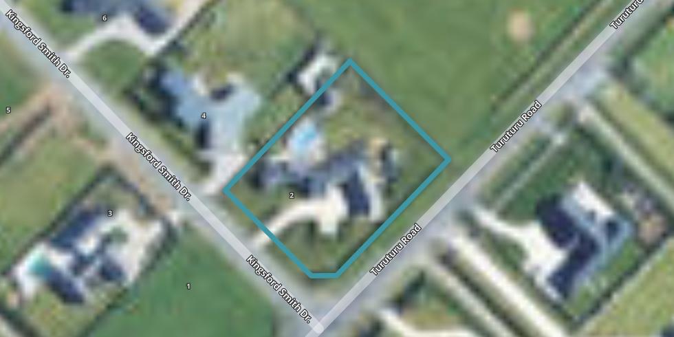 2 Kingsford-Smith Drive, Hawera