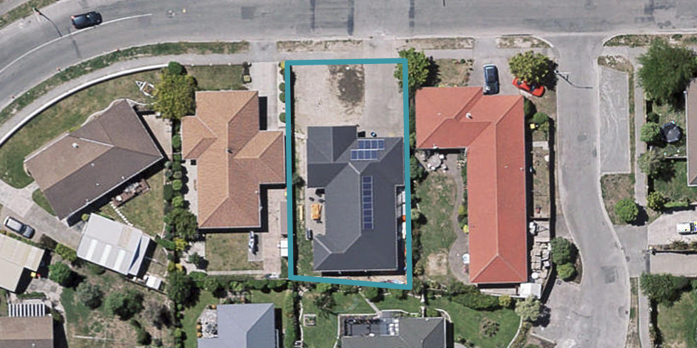 54 Donnington Street, Parklands, Christchurch