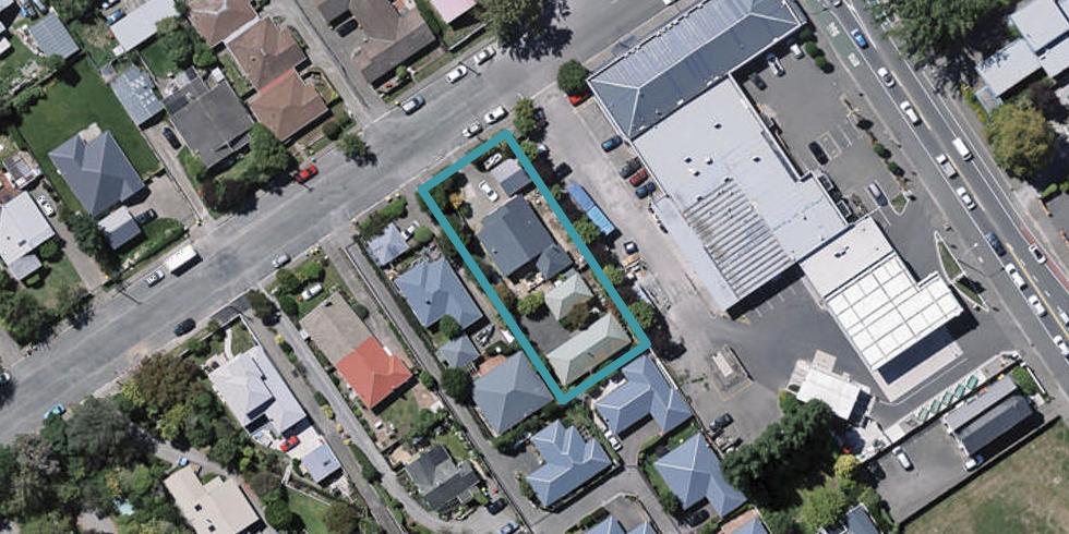 50 Blair Avenue, Papanui, Christchurch