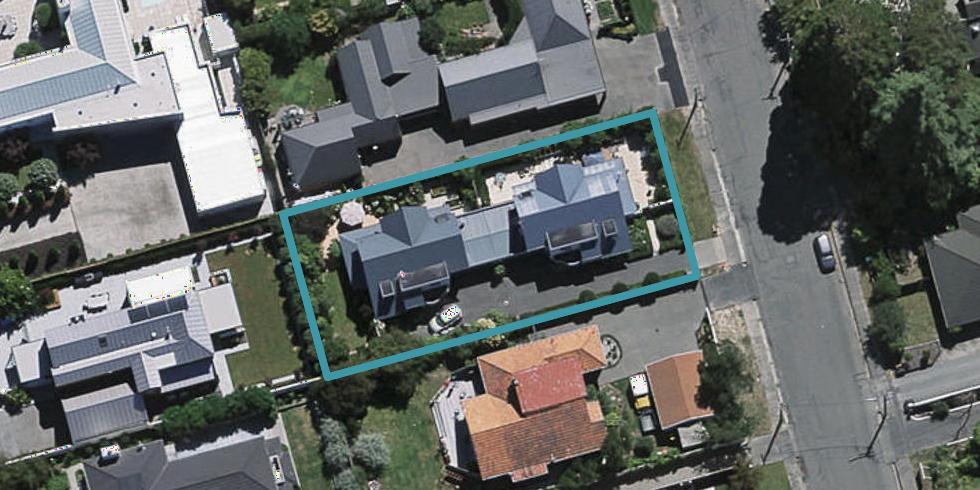 2/25 Bryndwr Road, Fendalton, Christchurch