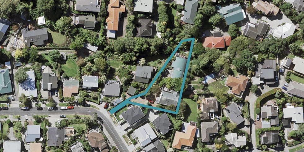 2/3 Geraldine Place, Kohimarama, Auckland