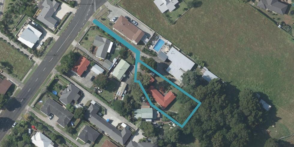 52 Harrisville Road, Tuakau