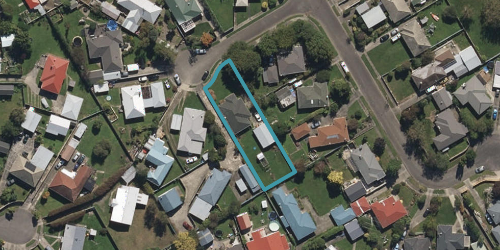 3 Stafford Place, Awapuni, Palmerston North