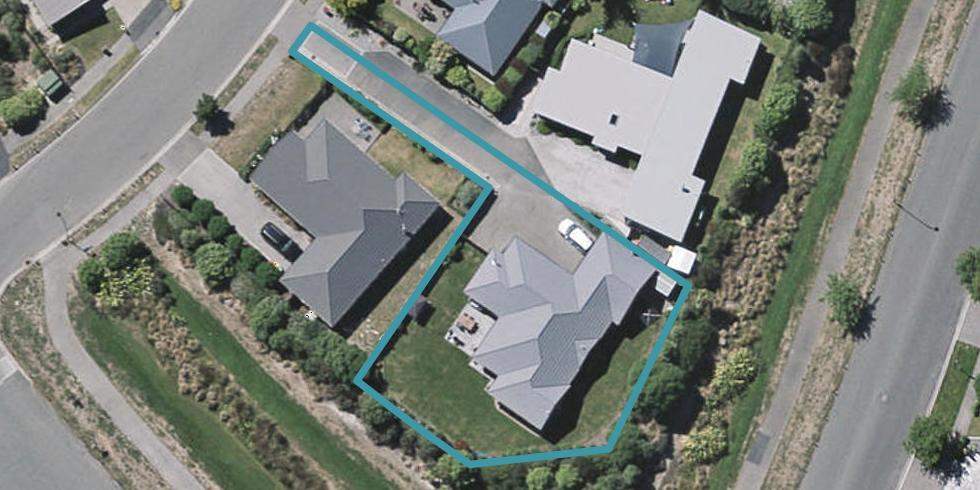 4 Ruahine Place, Parklands, Christchurch