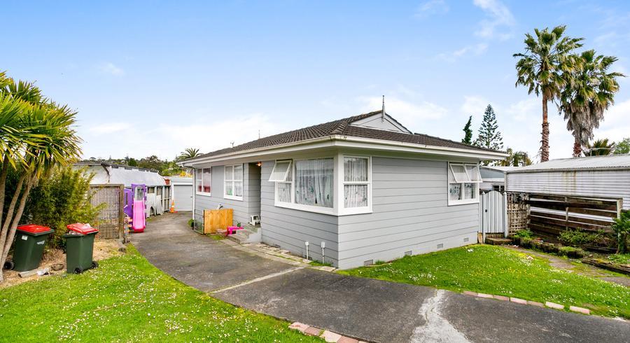 53 Captain Scott Road, Glen Eden, Auckland