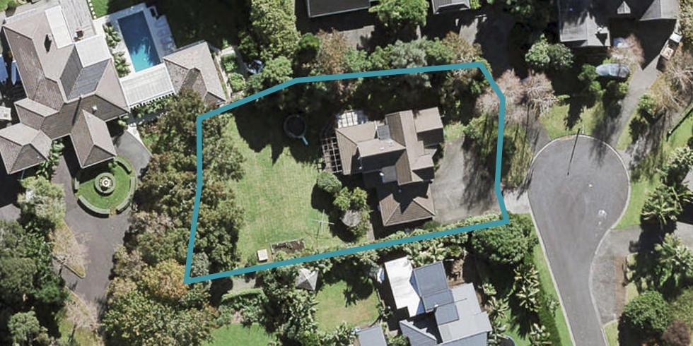 8 Birchwood Grove, Greenhithe, Auckland