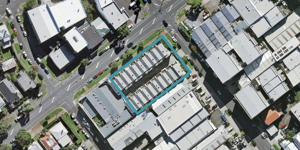 2/28 Williamson Avenue, Grey Lynn, Auckland