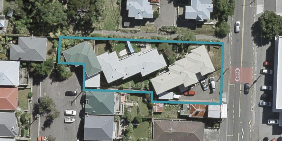 10B Burwah Street, Berhampore, Wellington