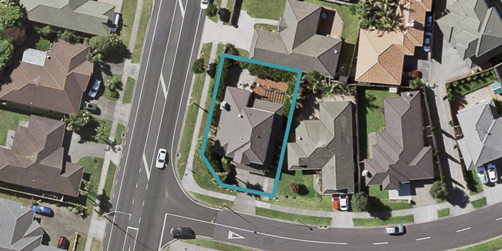2 Cyril French Drive, Flat Bush, Auckland