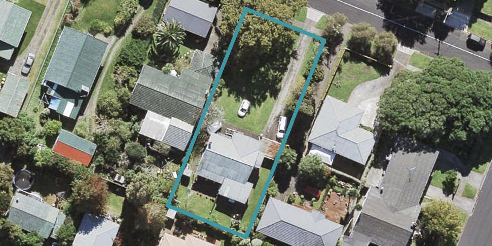 58 Miro Street, New Lynn, Auckland