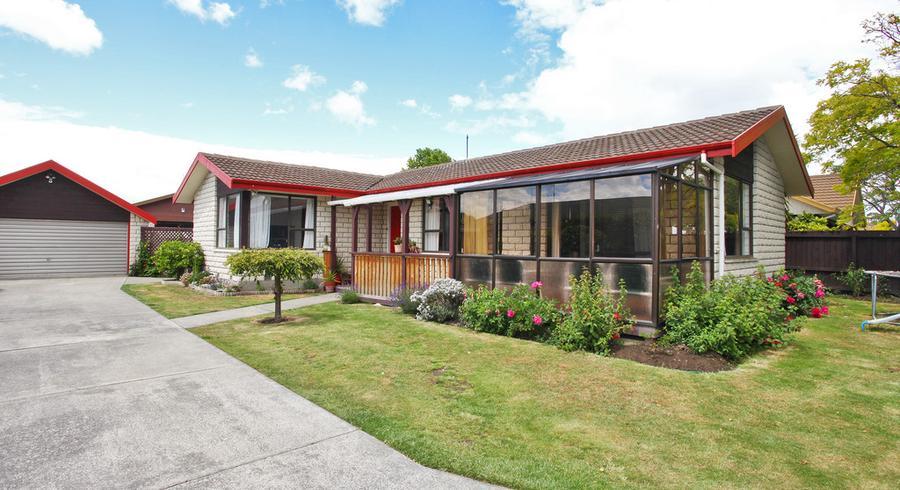 12 Melville Street, Bishopdale, Christchurch