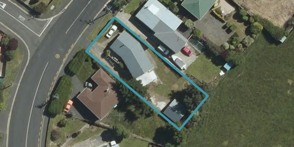 208 Highcliff Road, Shiel Hill, Dunedin
