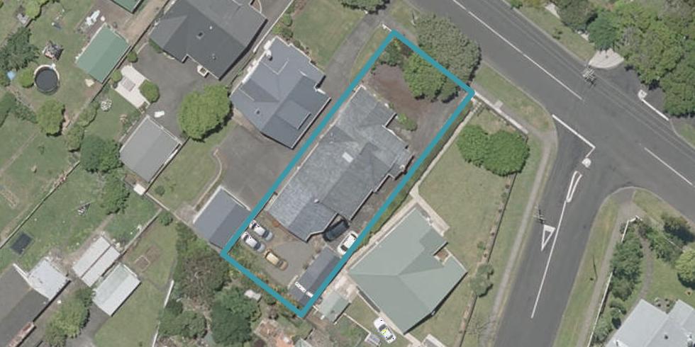 47 Grey Street, College Estate, Whanganui